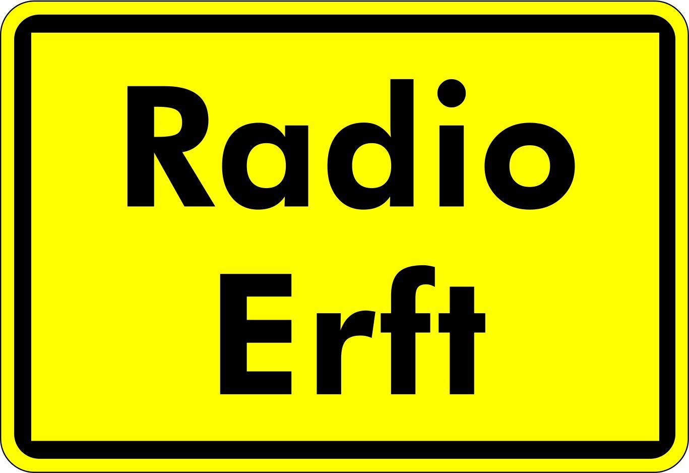 Logo Radio Erft