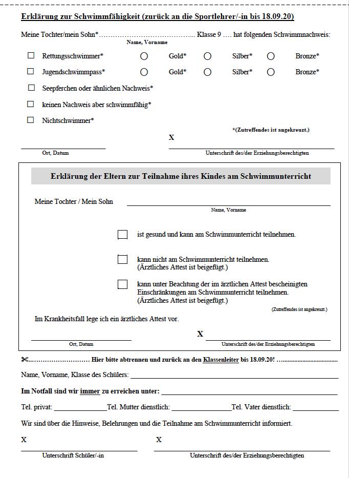 Elternbrief Lindow 2020 Teil 2