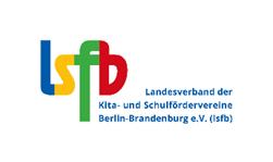 Landesverband der Kita- und Schulfördervereine Berlin-Brandenburg e.V. (lsfb)