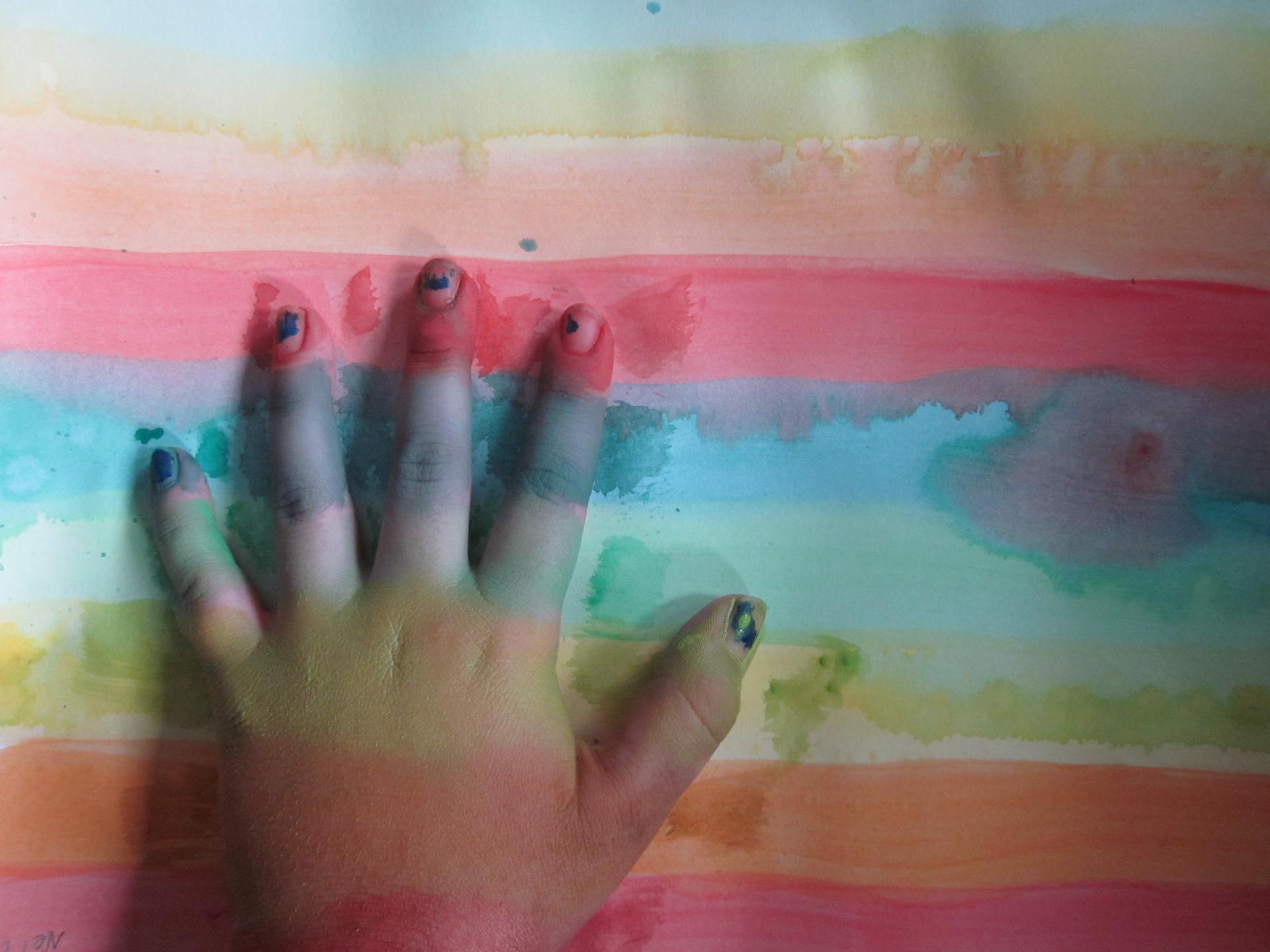 Hand 2