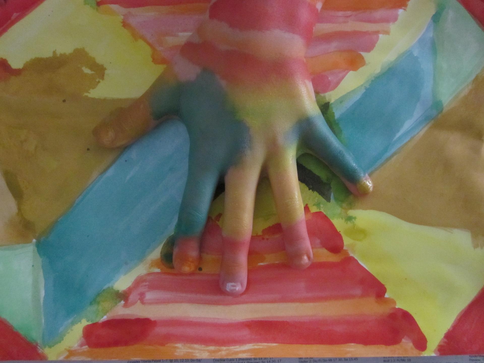 Hand 22