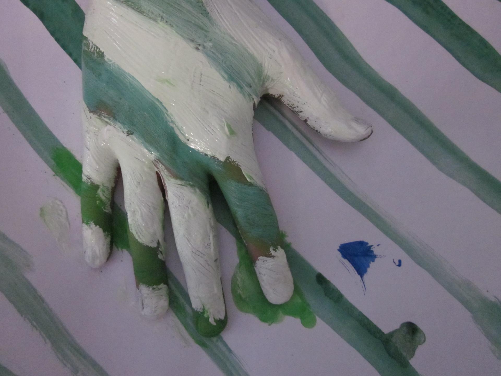 Hand 20