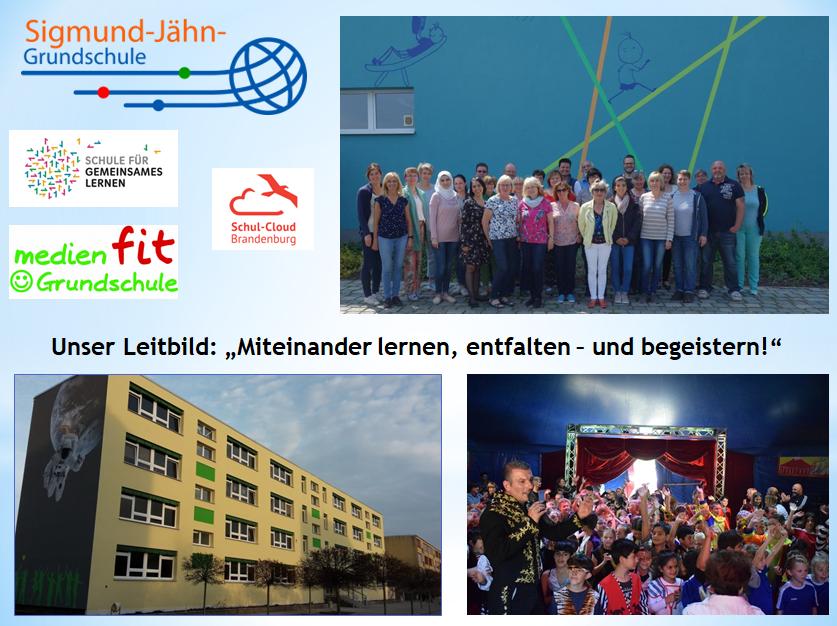 Sigmund-Jähn-Grundschule