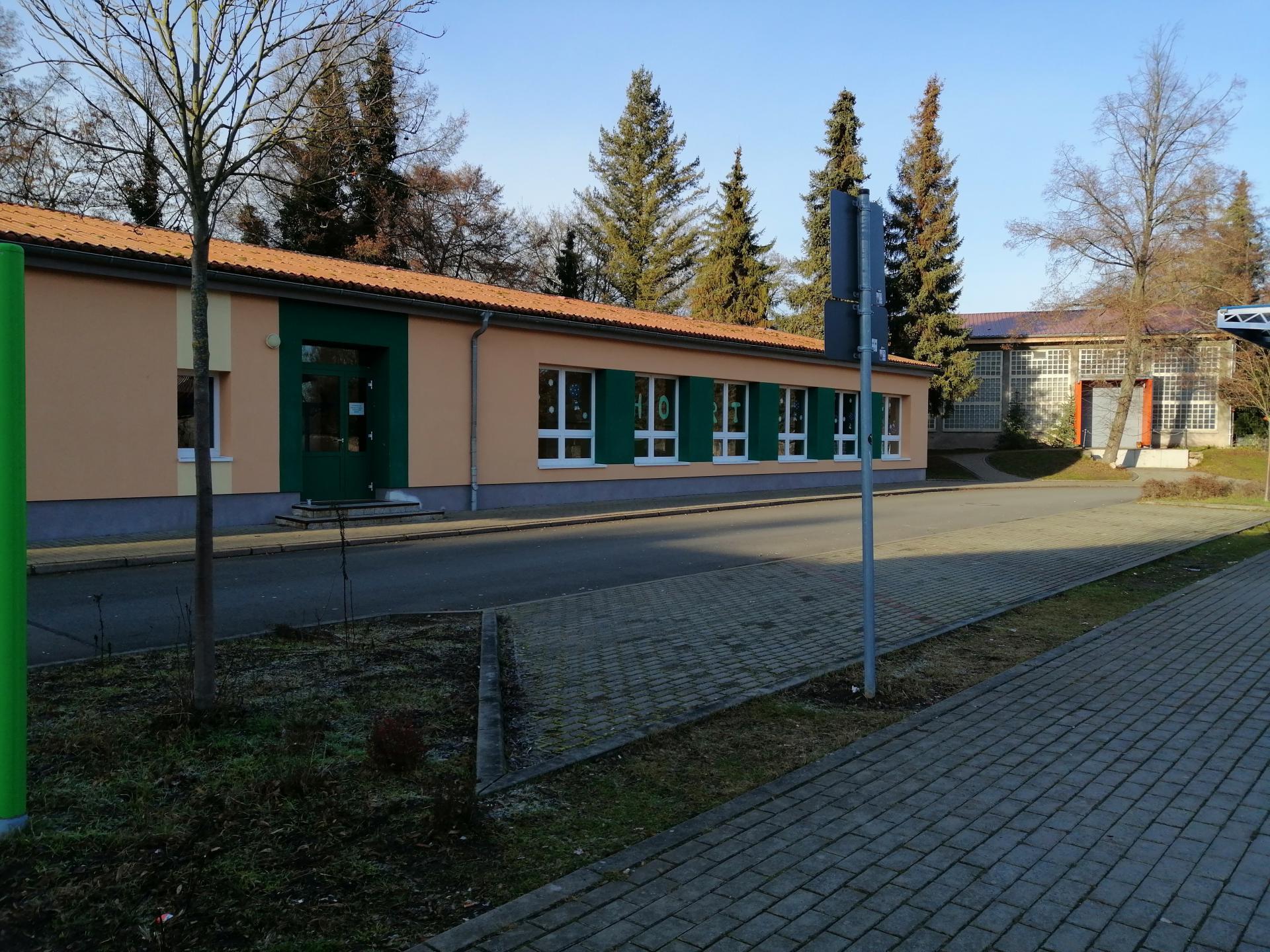 Schülergaststätte