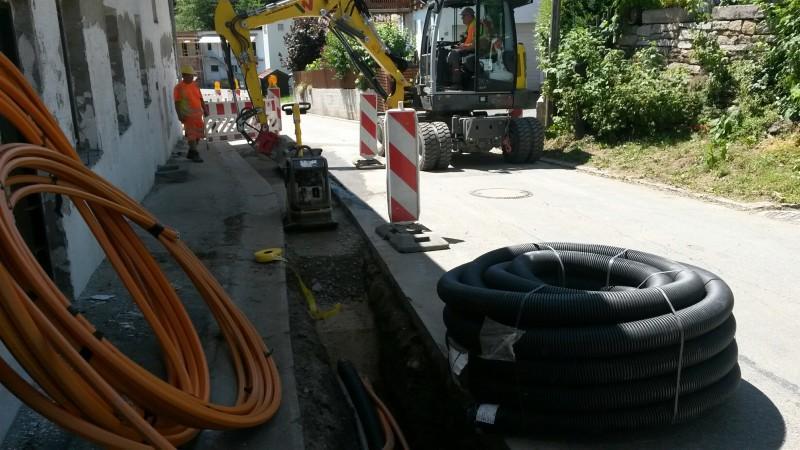 Glasfasernetz Prackenbach 2020