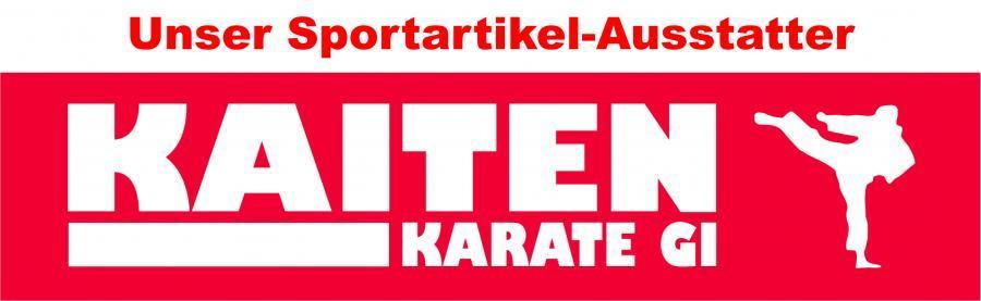 Kaiten Karate Gi Logo
