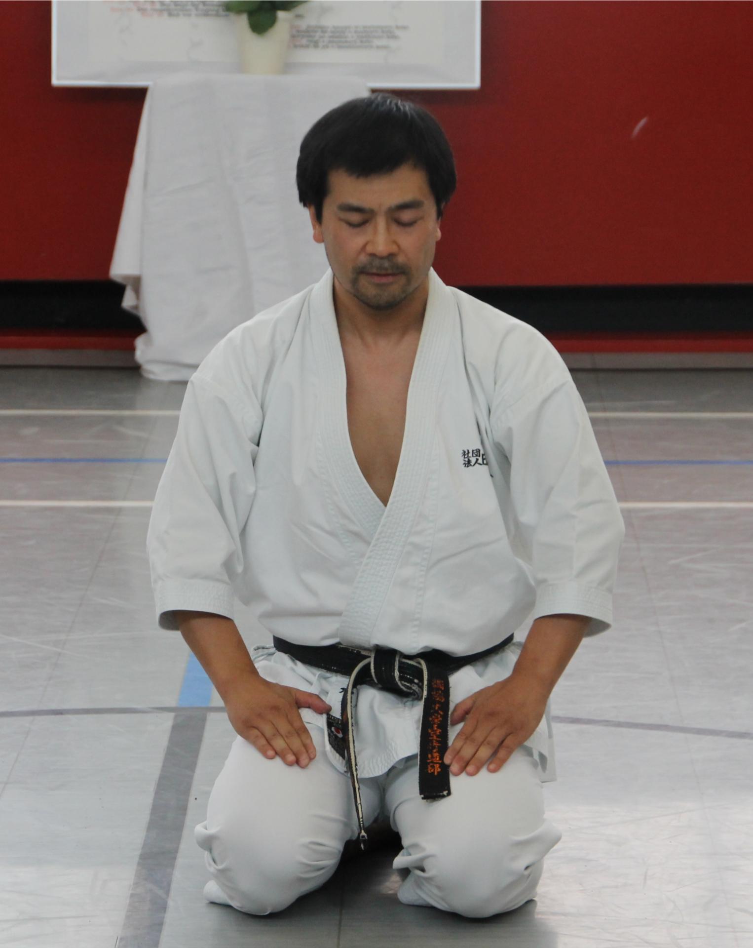 Keigo-Sensei