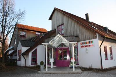 Kinderhaus Märcheninsel