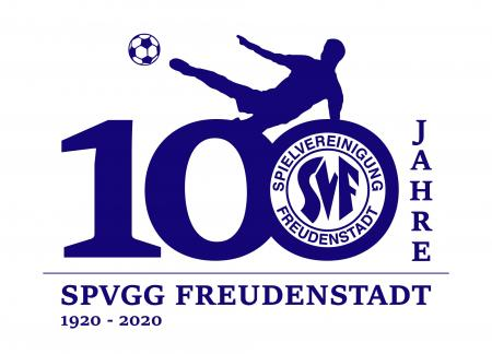 Logo 100 neu