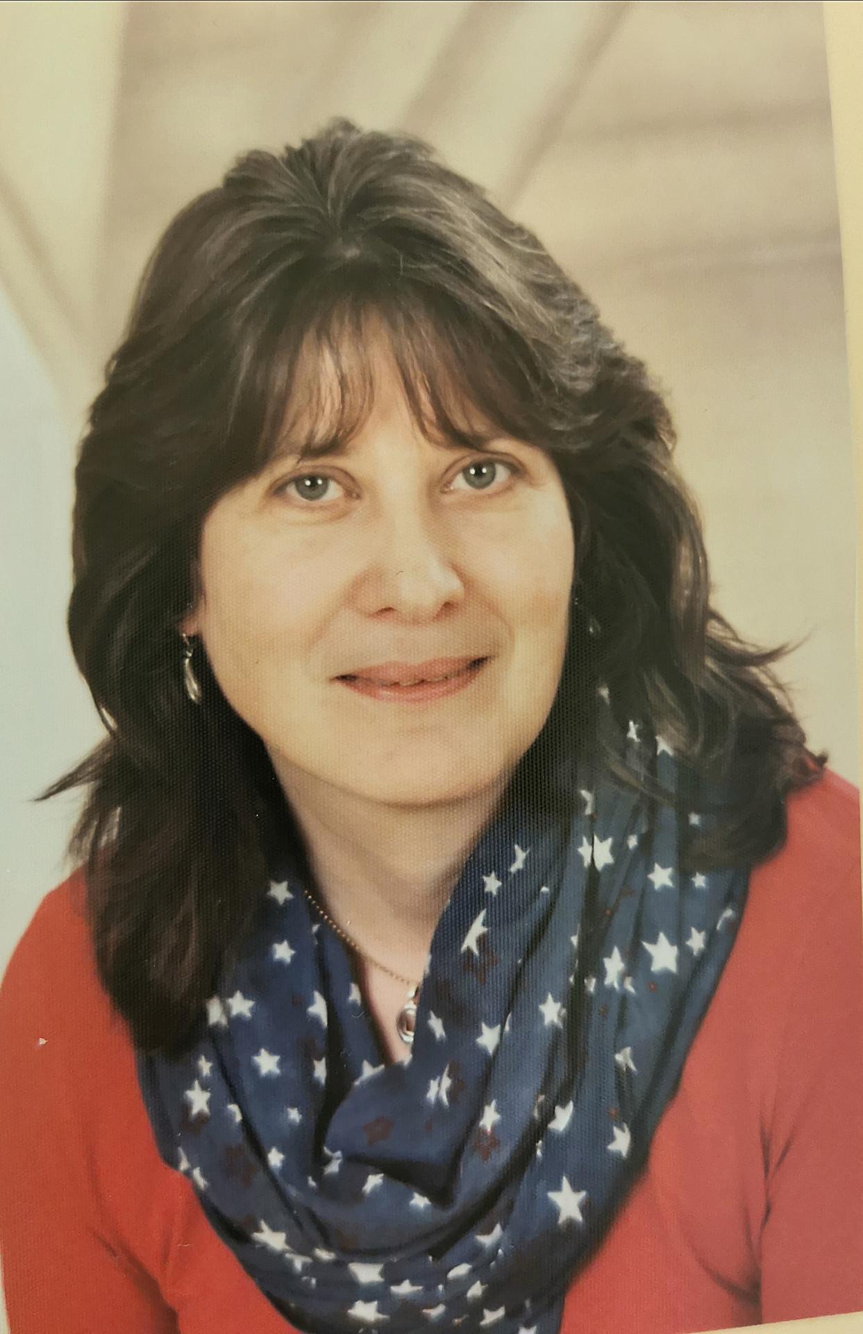 Martina Baader