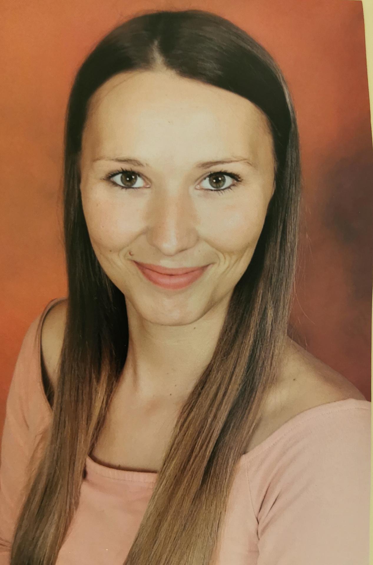 Nadja Wieland
