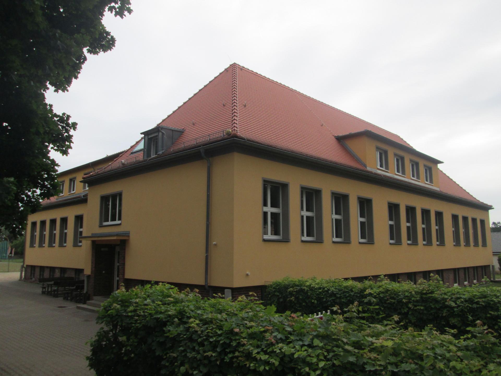 Hortgebäude 2