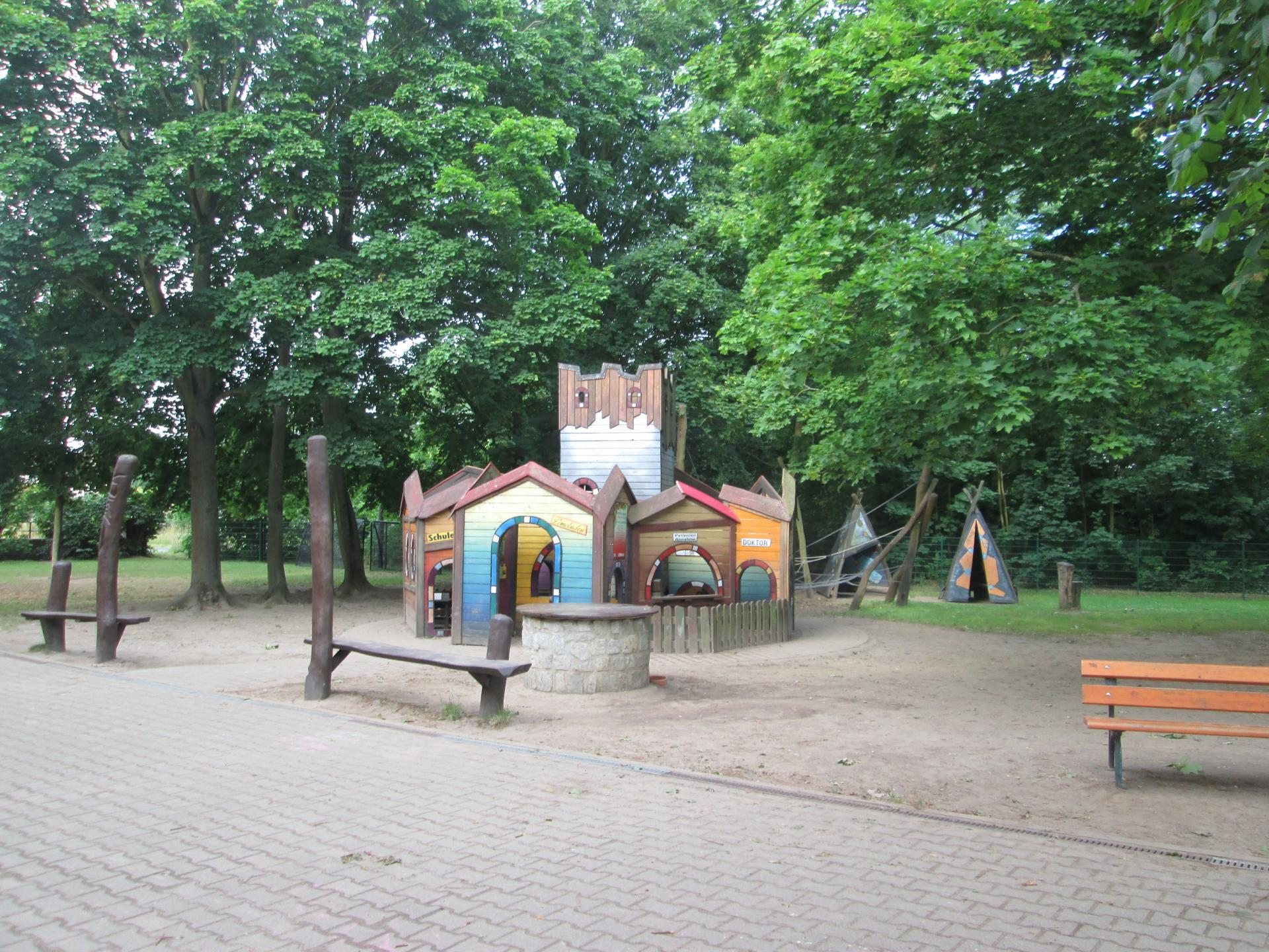 Hortspielplatz 1