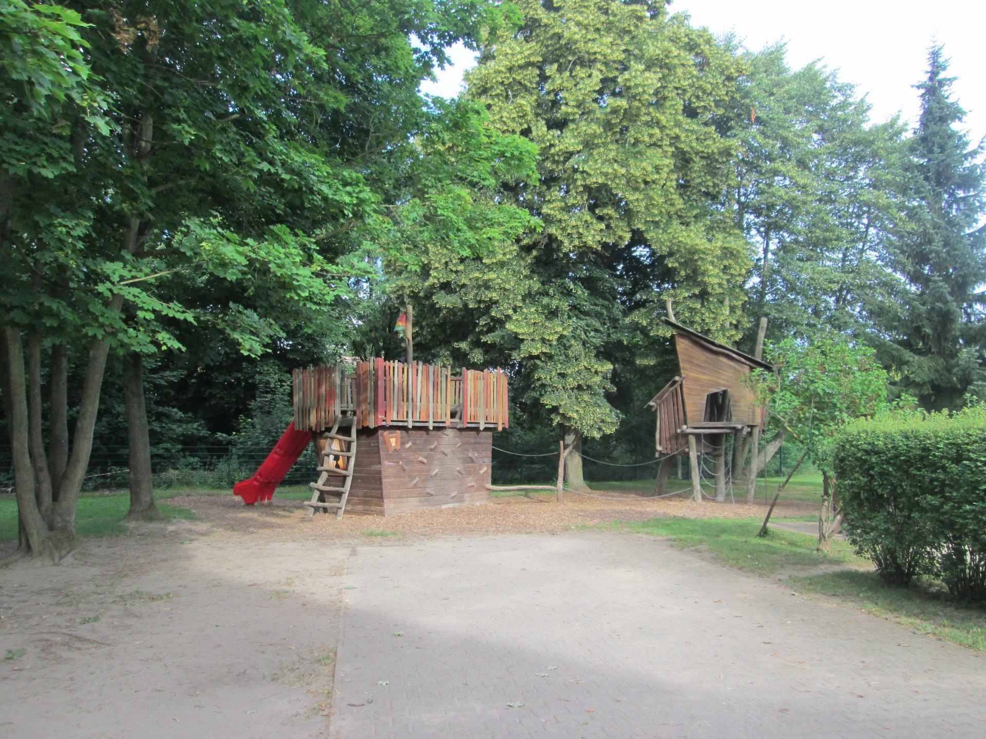 Hortspielplatz 2