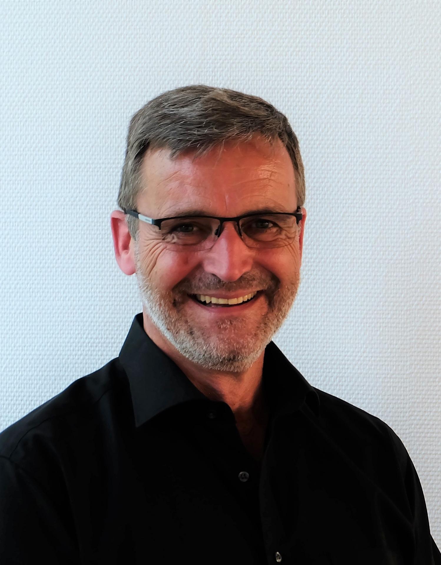 Lehrlingswart Ralf Goddemeier