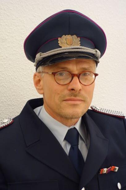 Bernd Seyberth