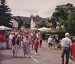 Fest in Holzheim