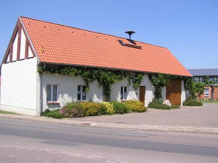 Feuerwehrgerätehaus Werder