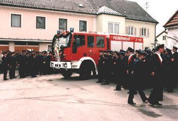 FF Stein - Weihe TLF 1996