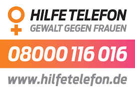 Hilfetelefon Website