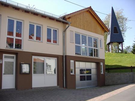 FFW Gerätehaus OT Biedebach