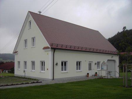 Vorderschellenbach Feuerwehrhaus