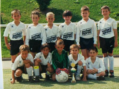 f-junioren 1995
