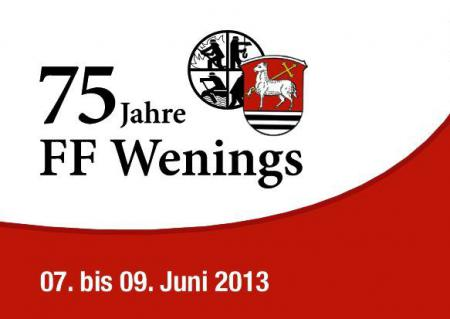 75 Jahre FW Wenings