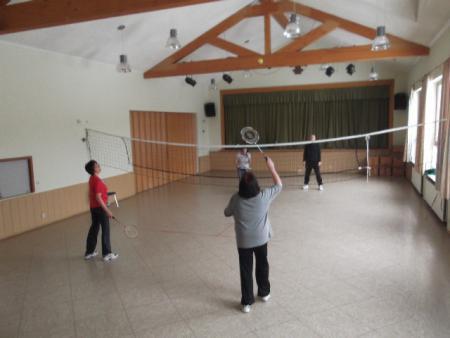 Foto Badminton 1