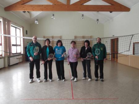 Foto Badminton 2