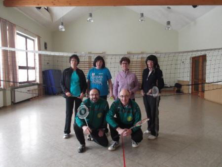 Foto Badminton 3