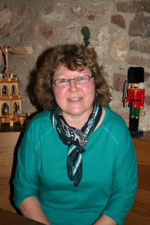 Frau Hofmann