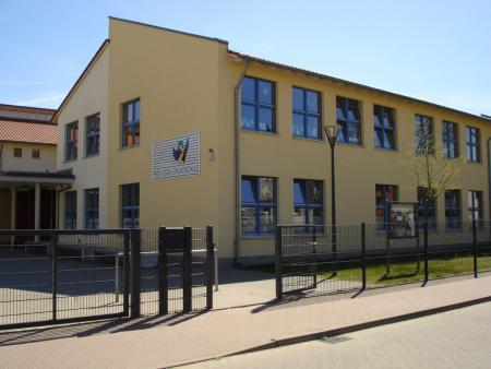 Fred-Vogel Grundschule