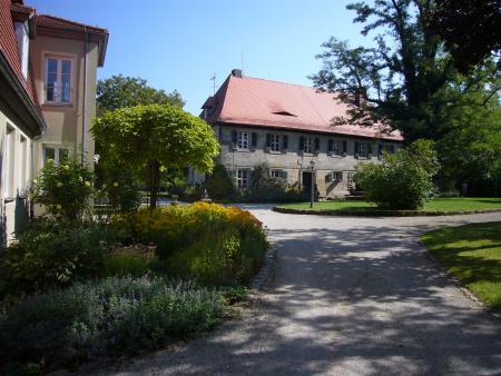 ev. Freizeitheim