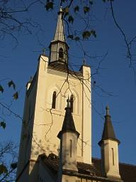 Friedenskirche Sterkrad