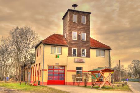 Feuerwache Friedrichsthal