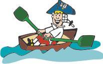 Fritzchen-Ruderboot