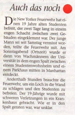 FW 2013.11.05 Eingeklemmter Student