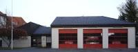 Feuerwehrhaus Wißmar