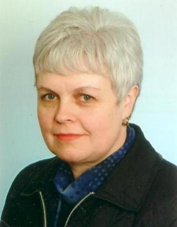 Ihre Leitende Verwaltungsbeamtin  Gudrun Stein