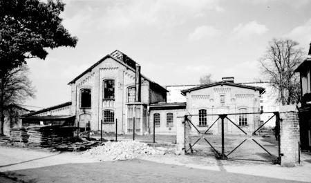 Gasanstalt, Juni 1979 (2)