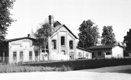 Gasanstalt 1976