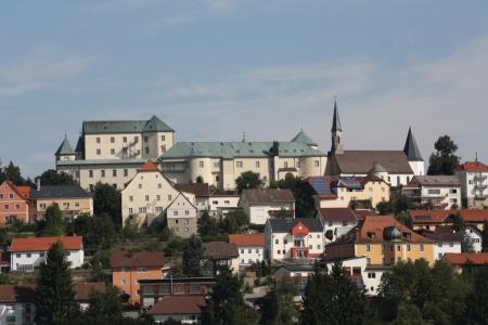 Gemeinde Fürstenstein (1)