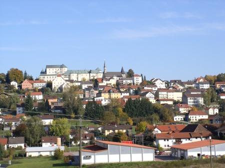 Gemeinde Fürstenstein (2)