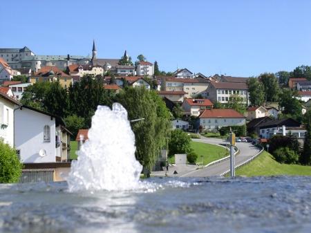 Gemeinde Fürstenstein - Wasserbrunnen (6)
