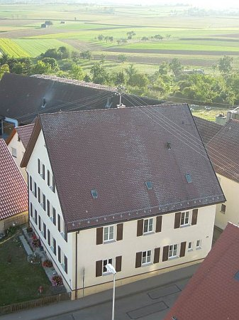 Gemeindehaus Öllingen