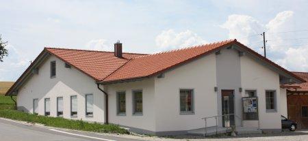Aichen GemeindeSchützenhaus