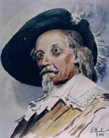 Georg Gentius