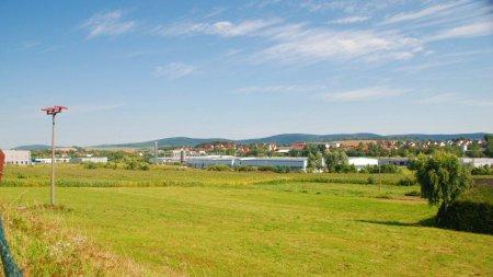 Gewerbegebiet Eisfeld Süd