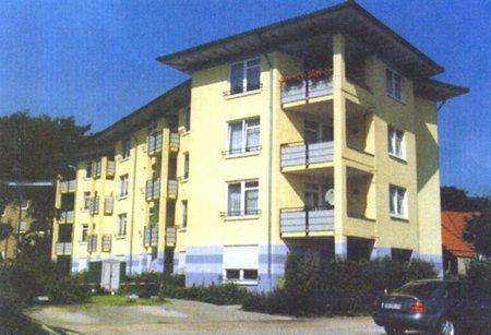 16 Wohnungen im Ziegelgarten 36-38